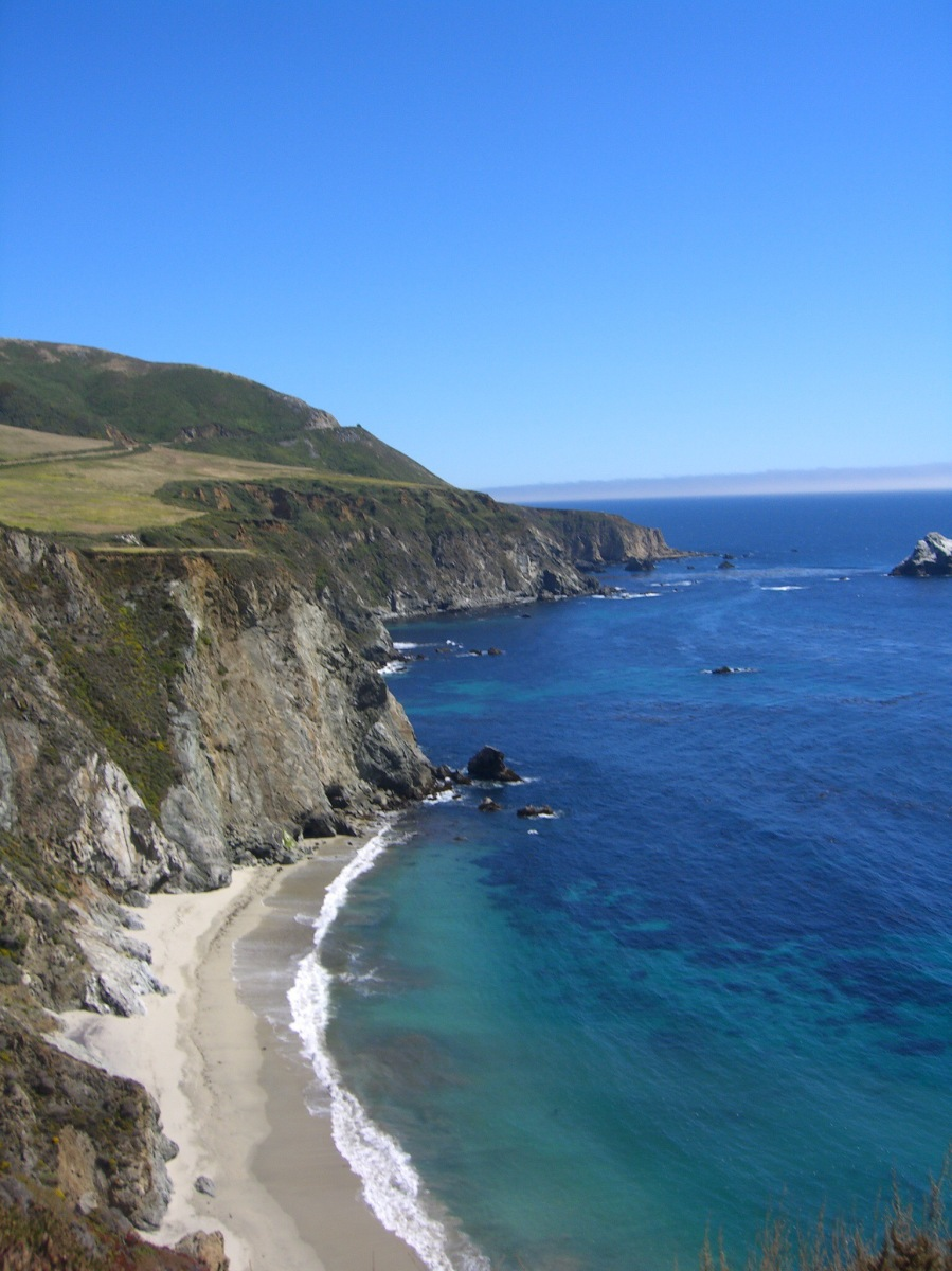 Don't Go back to Big Sur
