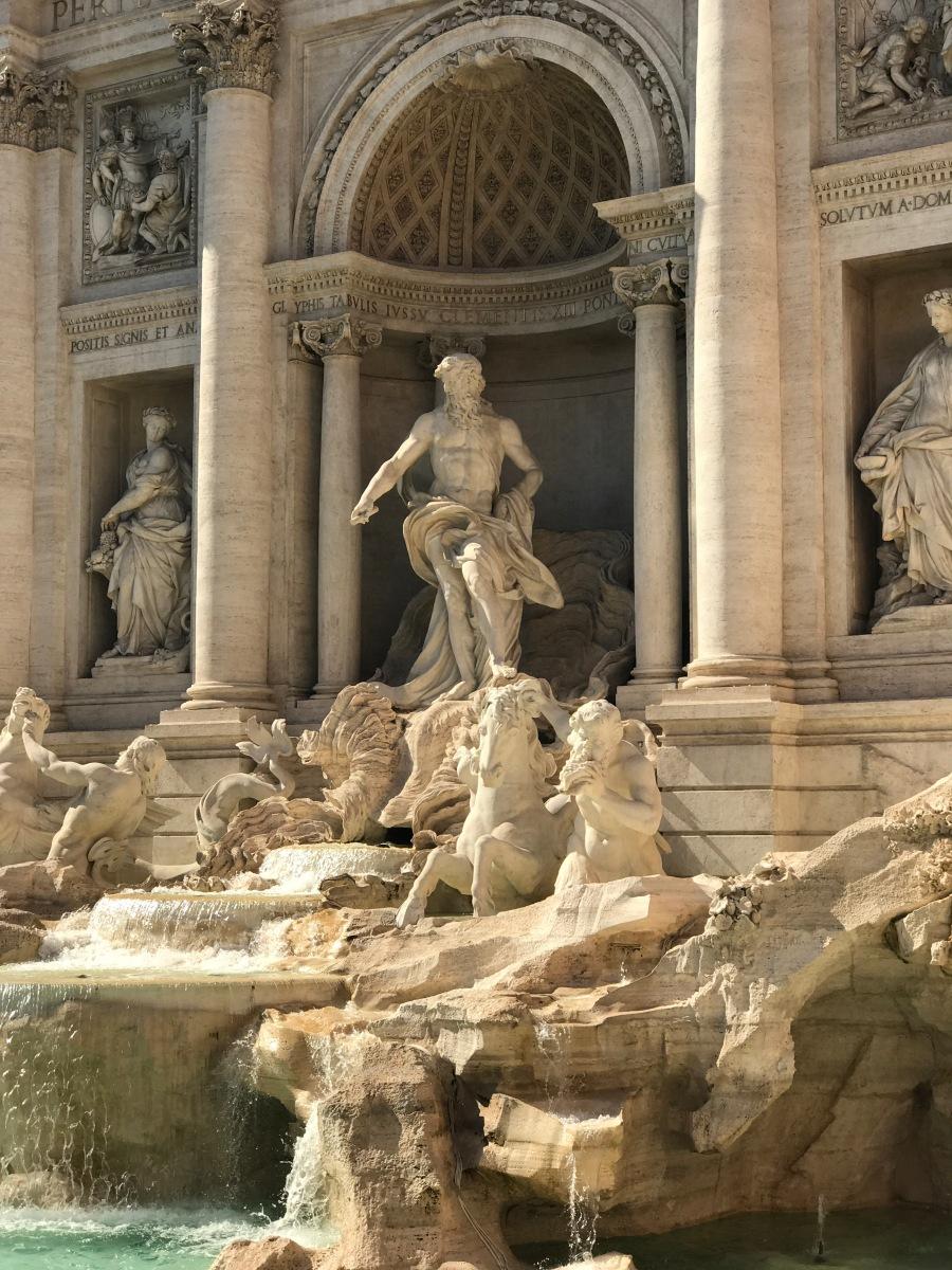 10 Roman Moments