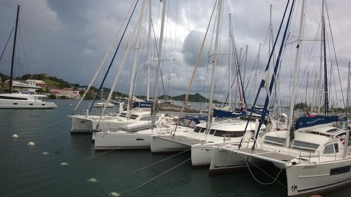 St. Martin or Sint Maarten?