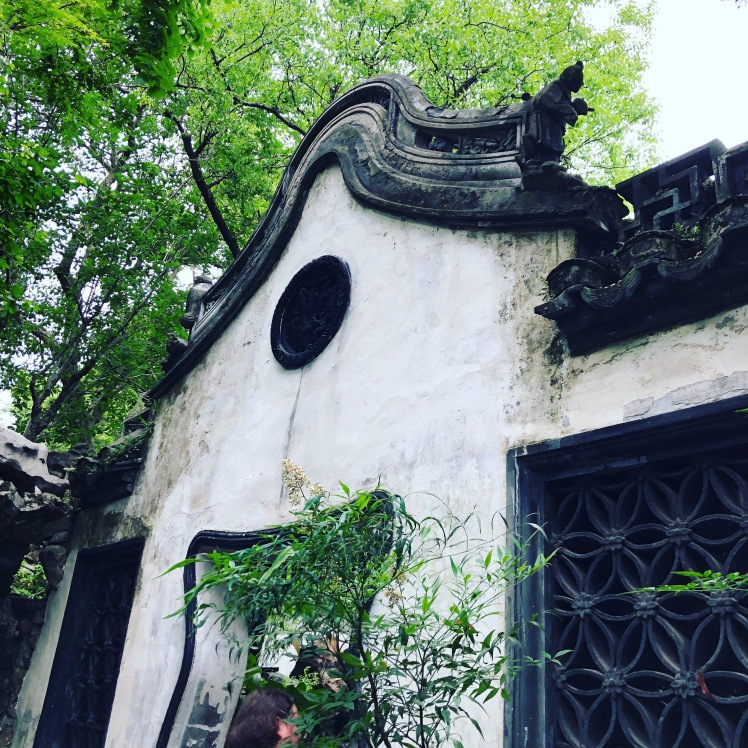 YuYuanGarden_ancientbuilding_Shanghai